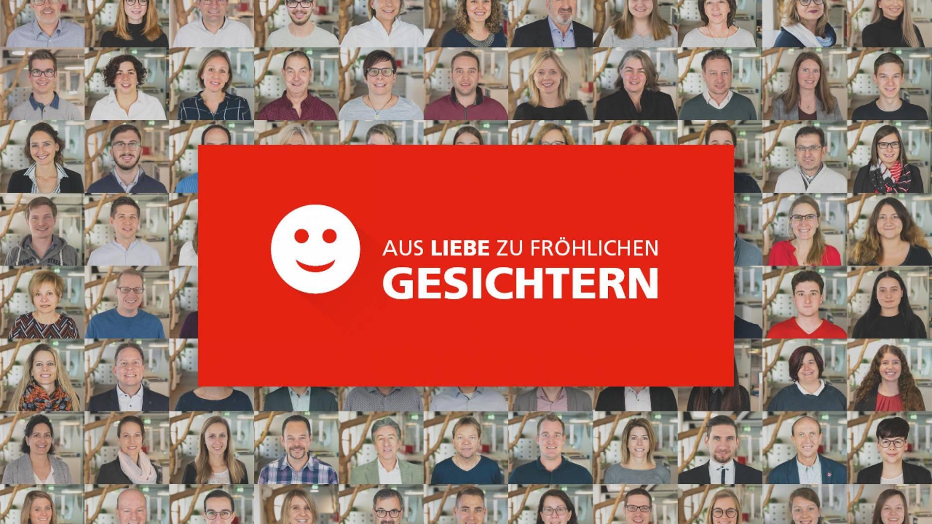 2019 - Aus Liebe...